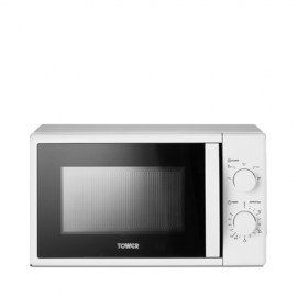 Tower Microwave 20L 700 Watts WHITE | 400855