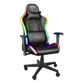 TRUST GXT 716 RIZZA LED RGB GAMING CHAIR   T23845