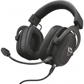 TRUST Premium Gaming Headset GXT 414 Zamak | T23310