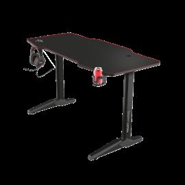TRUST GXT 1174 Marckus XL Gaming Desk   403773