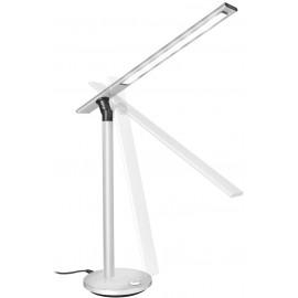 TRUST Ergonomic Led Task Lamp With Dual Lighting | T22792