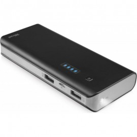 TRUST Primo 13000 Portable Charger | T21689
