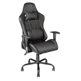TRUST GXT 707 Resto Gaming Chair BLACK   T23287