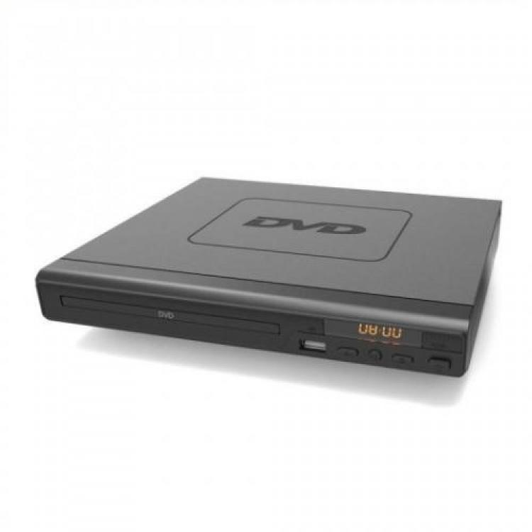 UNIVERSAL Multi-Region HDMI DVD Player | 071518