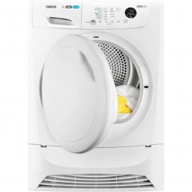 Zanussi 7KG Condenser Tumble Dryer   ZDP7207PZ