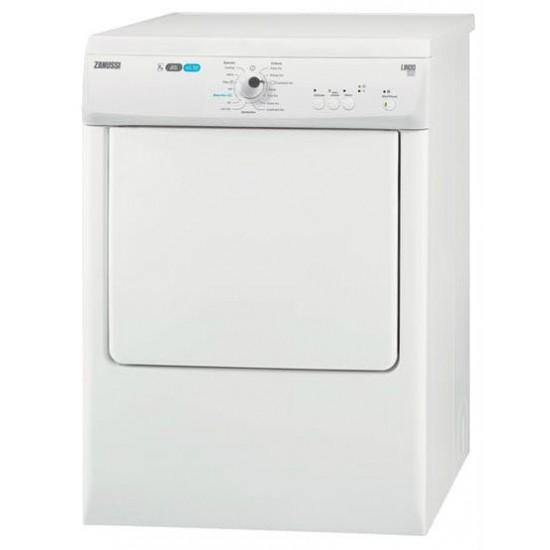 Zanussi 7KG Vented Sensor Dryer | ZTE7101PZ
