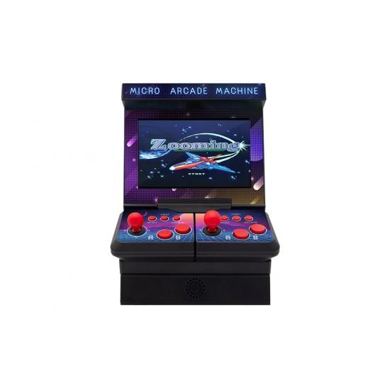 Aquarius 2 player Arcade Game- 300 games   021299
