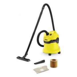 Karcher Wet and Dry Vacuum Cleaner WD2   1.629-763.0