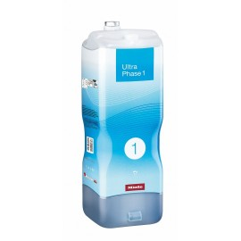 Miele 10803630 UltraPhase 1 (2-component detergent for whites and coloured items)