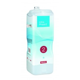 Miele UltraPhase 2 (2-component detergent for whites and coloured items)