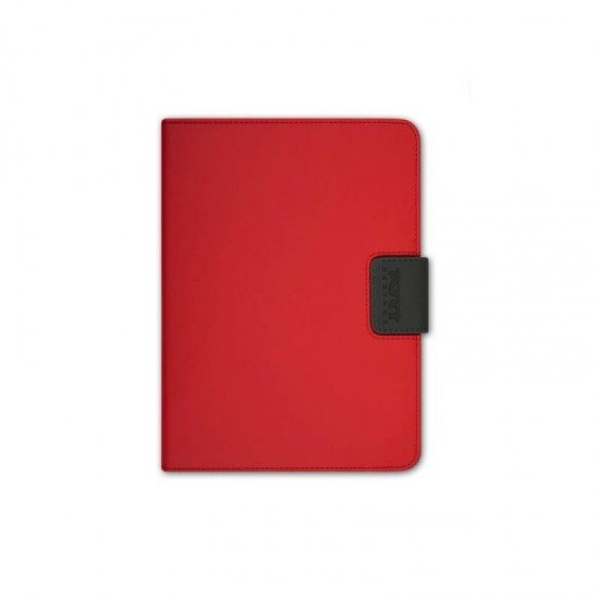 """PORT DESIGNS Phoenix 7"""" to 8.5"""" Universal Tablet Case - Red - 202284"""