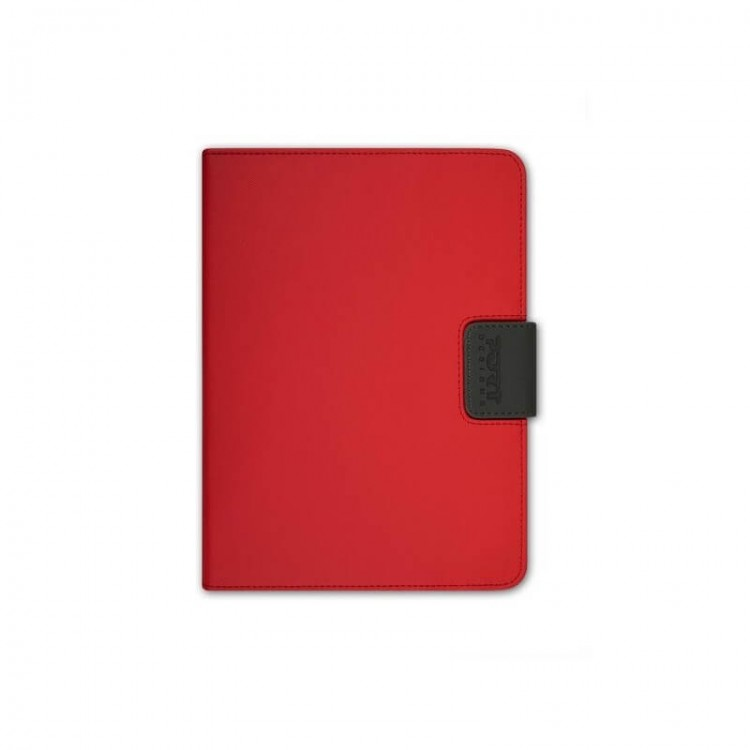 "PORT DESIGNS Phoenix 7"" to 8.5"" Universal Tablet Case - Red - 202284"
