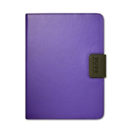 "PORT DESIGNS Phoenix 7"" to 8.5"" Universal Tablet Case - Purple - 202286"