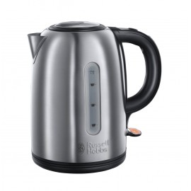 Russell Hobbs Snowdon Brushed Kettle | 20441