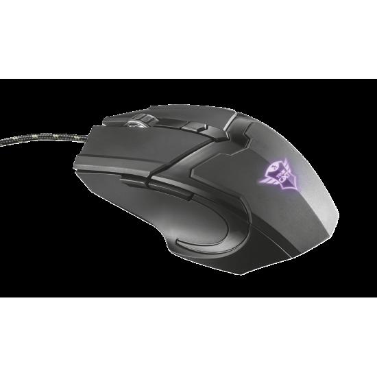 Trust GXT 101 Gav Optical Gaming Mouse | 21044