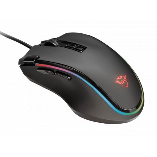 Trust GXT 188 Laban RGB Mouse 21789