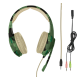 Trust GXT 310C Radius Gaming Headset - jungle camo - 22207