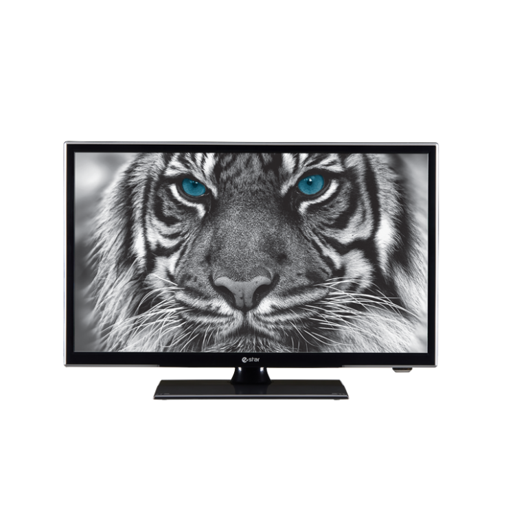 eSTAR LED TV 22"
