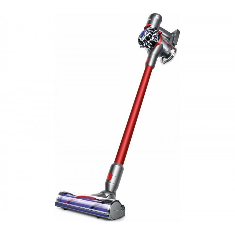 Dyson V7 Total Clean (Red) | 232720-01