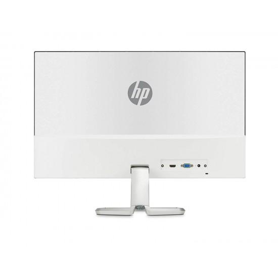 "HP 24FW with Audio 60.45 cm (23.8"" ) Ultraslim Full-HD IPS Monitor"