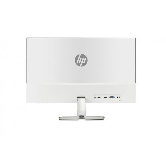 "HP 27FW with Audio 68.58 cm (27"" ) Ultraslim Full-HD IPS Monitor"