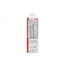 Ednet 31035 iPhone® Lightning-USB Sync/Charger Cable 3m