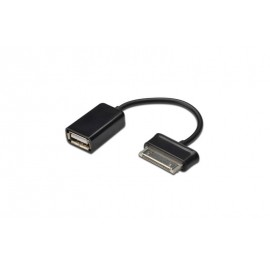 Ednet USB OTG cable for Samsung®   31504