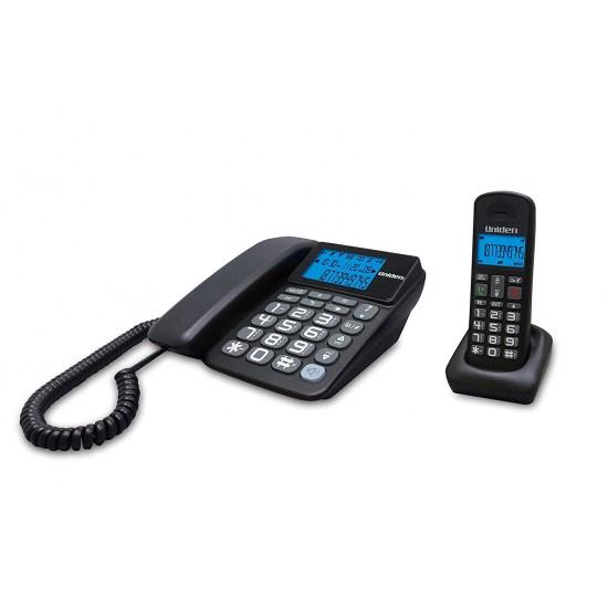 Uniden 4503 Desk & Dect Phone Combined