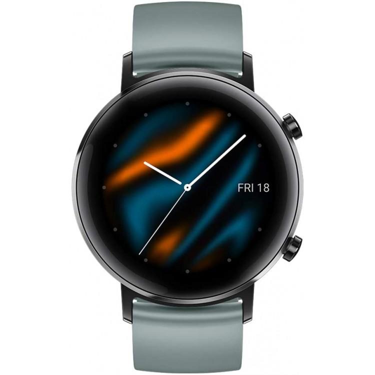 Huawei Watch GT2 42mm Cyan | 55024507