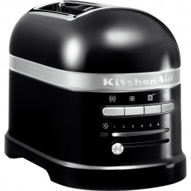 KITCHENAID Artisan 2 slot Toaster Onyx Black | 5KMT2204BOB