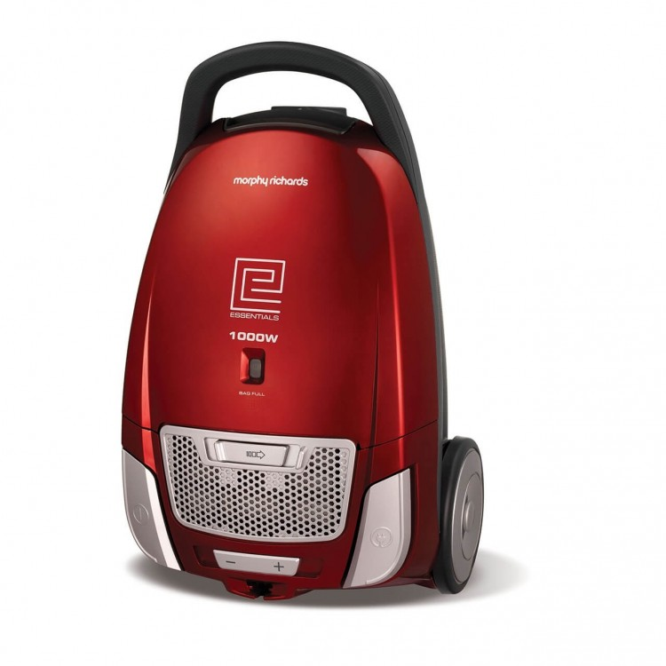 MORPHY RICHARDS Essentials Compact Eco Vacuum Cleaner 70091