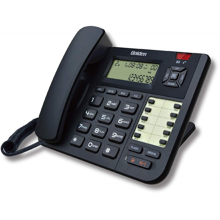 Uniden 8402 Big Button Feature Phone