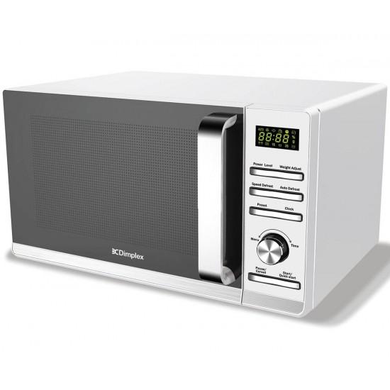 Dimplex 900W Digital Microwave White | 980537