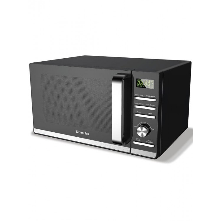 Dimplex 900W 23L Digital Microwave BLACK | 980539