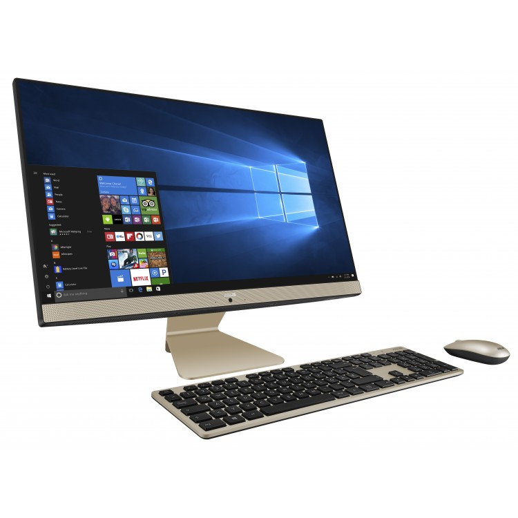 """Asus 21.5"""" All-in-One Core i3 Desktop PC 