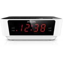Philips Digital Tuning Clock Radio   AJ3115-05