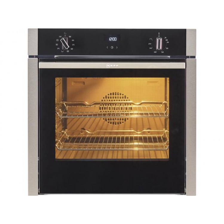 Neff N50 Built-in oven Stainless steel | B3ACE4HN0B