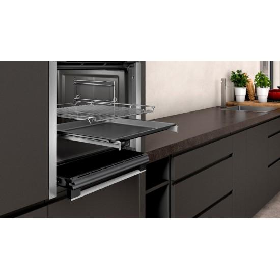 Neff N50 Built-in oven Stainless steel   B3ACE4HN0B