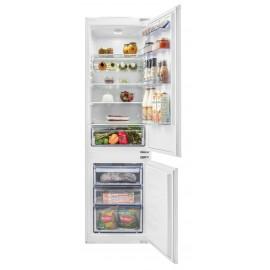 BEKO Integrated Frost Free Combi Fridge Freezer | BCFD173