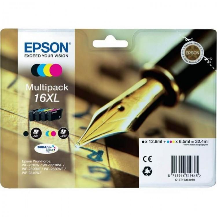 Epson 16XL Multipack | C13T16364010