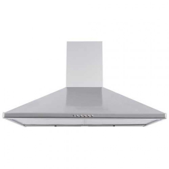 Cata CHIM90SS Standard Chimney Cooker Hood | Stainless Steel