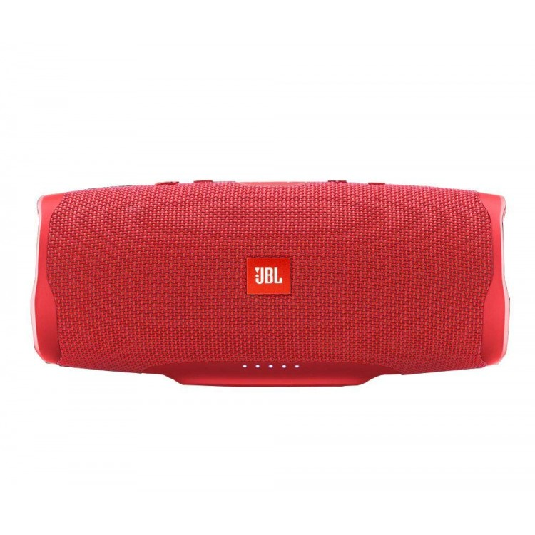 JBL Charge 4 Portable Bluetooth Speaker Red | JBLCHARGE4RED
