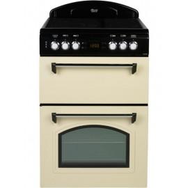 Leisure Classic Range Style 60cm Electric Cooker Cream   CLA60CEC