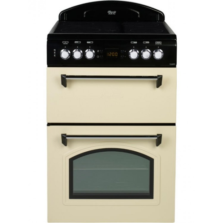 Leisure Classic Range Style 60cm Electric Cooker Cream | CLA60CEC