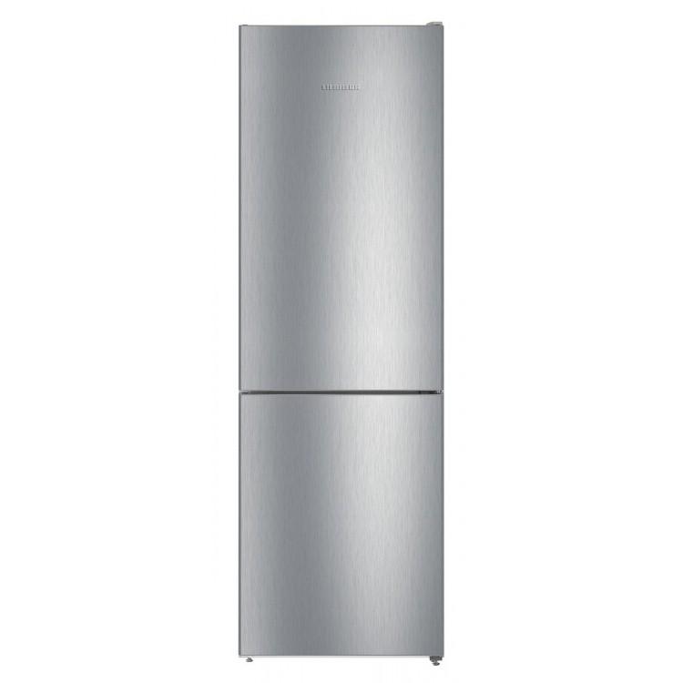 Liebherr CNEL4313 Fridge-freezer with NoFrost - Silver