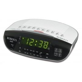 Roberts Chronologic VI Analogue Clock Radio | CR9971
