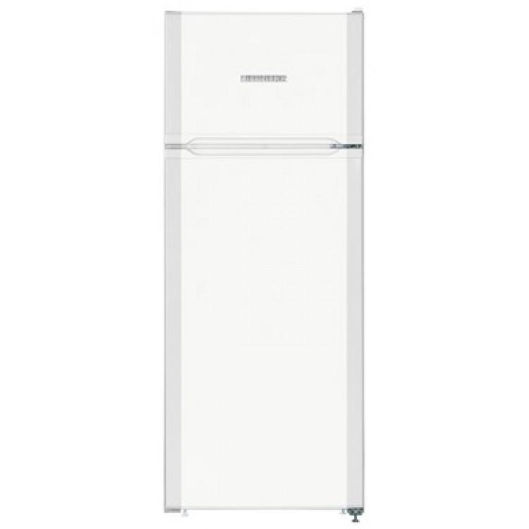 LIebherr CTP2521 Fridge Freezer - White