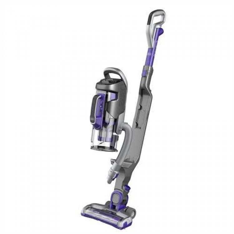 Black & Decker 45Wh 2in1 Cordless Multipower Pet Vacuum Cleaner | CUA525BHP