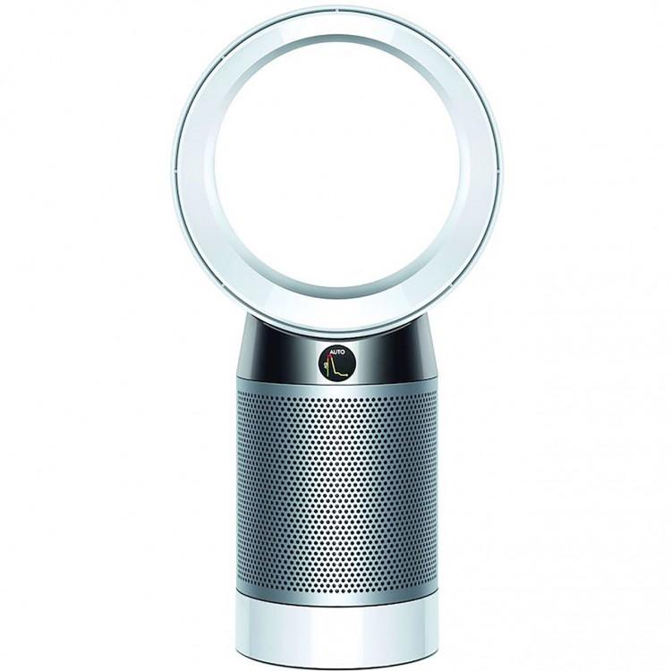 Dyson DP04 Pure Cool™ Desk Fan White/Silver | 310154-01