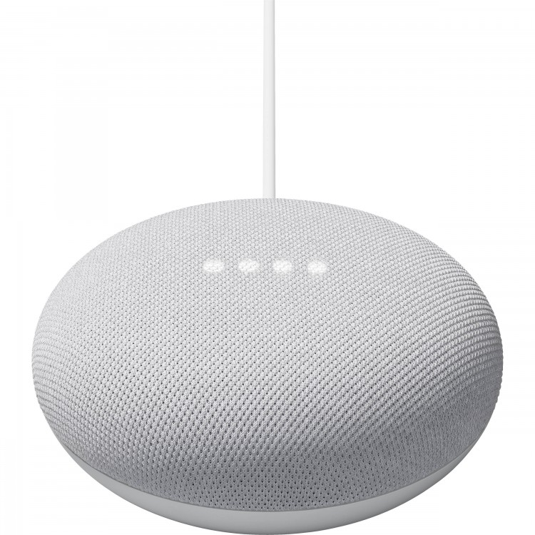 Google Nest Mini Chalk | E71007451